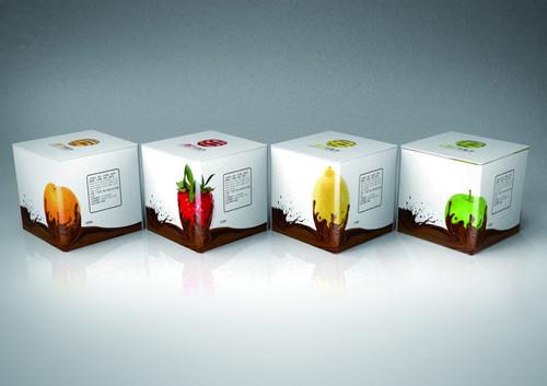 茶叶盒子包装设计创意